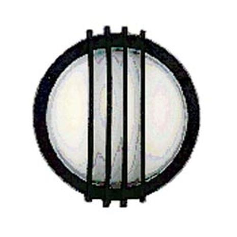 Albert Leuchten Katto- tai seinävalaisin 303 ulos, musta, E27