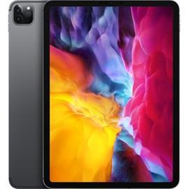 """Apple iPad Pro 11"""" WiFi + 4G 256 GB A12Z Bionic, tabletti"""