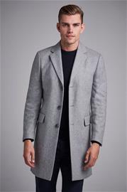 Studio Total Takki Lambton Wool Coat