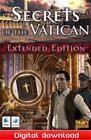Secrets of the Vatican Extended Edition, Mac -peli