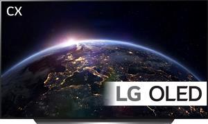 "LG OLED55CX6 (55""), OLED-televisio"