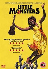 Little Monsters (2019), elokuva