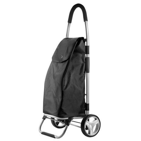 CarryOn, kokoontaitettava ostoskärry