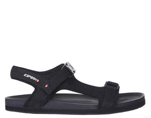 Icepeak miesten sandaalit ARAL, musta 44