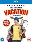 National Lampoon Vacation Boksi (Blu-ray) , elokuva