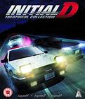 Initial D Movie Collection (Blu-Ray), elokuva