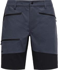 Haglöfs Rugged Flex Shortsit Miehet, dense blue/true black