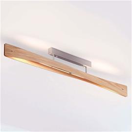 Lucande Lucande Lian LED-kattovalaisin, tammi