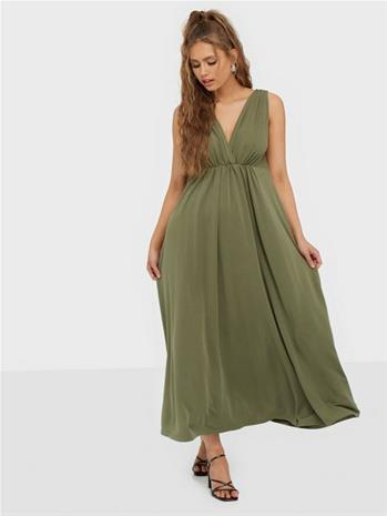 Y.A.S Yasmarjie Sl Ankle Dress - Icons