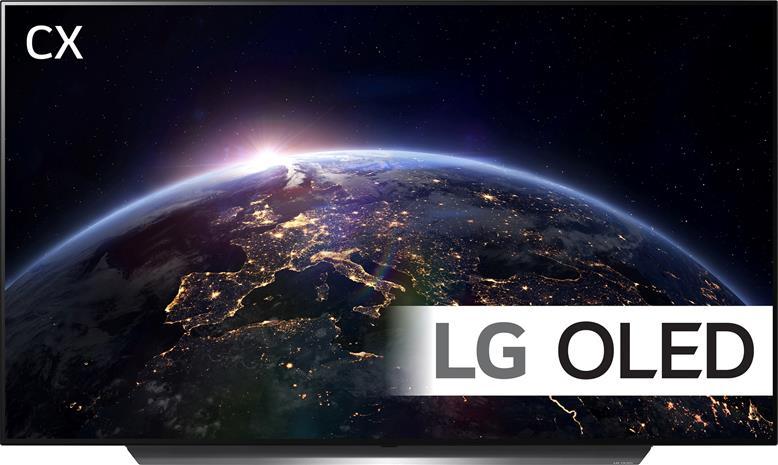 "LG OLED65CX6 (65""), OLED-televisio"