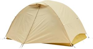 The North Face Talus Eco 2 Tent, stinger yellow/meridian blue
