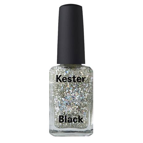 Kester Black Nailpolish Black Rose