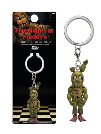 Funko Pocket Pop Keychain Five Nights At Freddy's - Springtrap