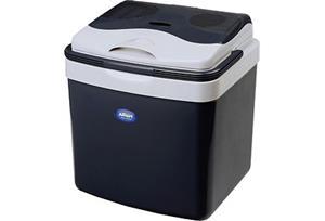 Airam De Luxe Eco, kylmä/lämpölaukku 26 L, 12/230 V