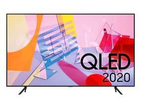 "Samsung QE50Q60TAU (50""), QLED-televisio"