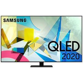 "Samsung QE55Q80TAT (55""), QLED-televisio"