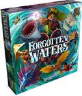 Forgotten Waters Lautapeli