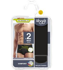 Sloggi Men Basic Maxi miesten alushousut