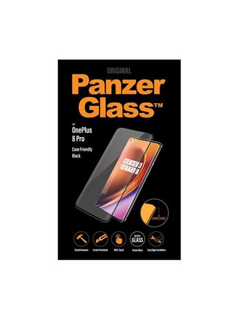 OnePlus 8 Pro, näytön lasisuoja