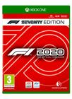F1 2020 Seventy Edition, Xbox One -peli