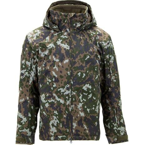 Carinthia MIG 4.0 Jacket, M05 Winter Camo Limited Edition