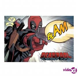Marvel Deadpool, Maxi Juliste - Blam