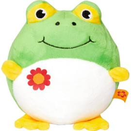 COPPENRATH Bath Frog - Puutarhalapset
