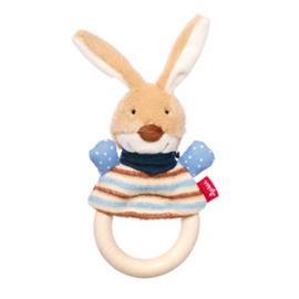 sigikid® Tartuntarengas Semmel Bunny