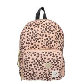 Kidzroom Backpack Growl Suuri persikka