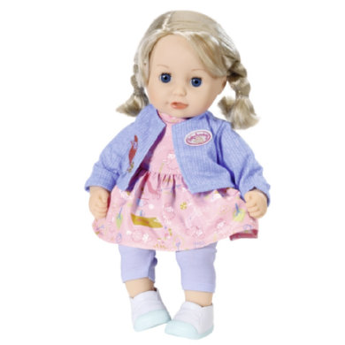 Zapf Creation Baby Annabell® Pikku Sophia, 36 cm