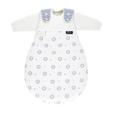 Bellybutton by Alvi ® Baby-Mäxchen® alkuperäinen 3-osainen - luokan ic Line Lion sininen