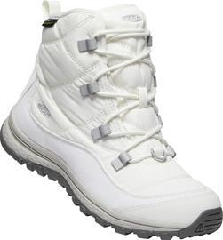 Keen Terradora Ankle WP Kengät Naiset, star white/star white