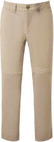 Sherpa Mausam Zipp off Pants Men, bardiya sand