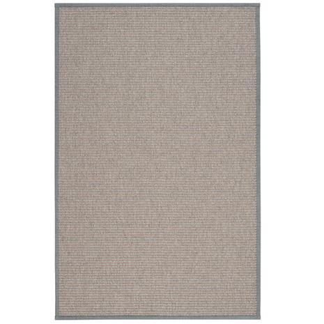 VM Carpet Tunturi matto, harmaa, ä˜ 133 cm