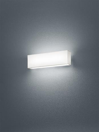 Lugano LED seinävalaisin valkoinen