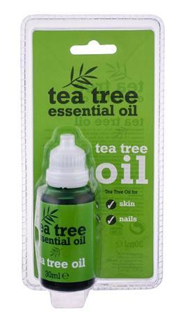 Xpel Tea Tree Essential Oil vartaloöljy 30 ml