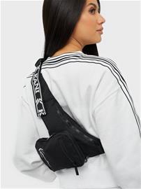 Karl Kani KK Signature Tape Body Bag