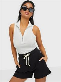 NLY Trend High Neck Bike Top