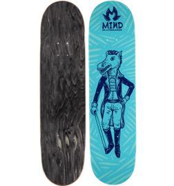 Mind Skateboards HORSE 8.125 +GRIP HORSE
