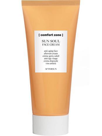 Comfort Zone Sun Soul After Sun Face Cream 84g
