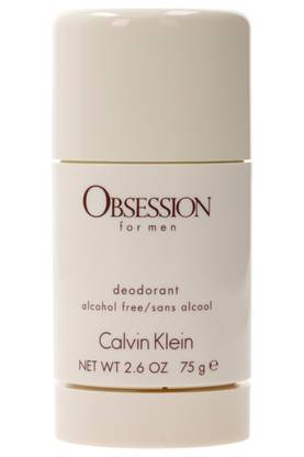 Calvin Klein Obsession for Men deodorantti stick 75g