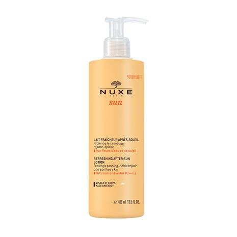 Nuxe Sun - After Sun Lotion Big Size 400 ml
