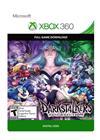 Darkstalkers Resurrection, Xbox 360 -peli