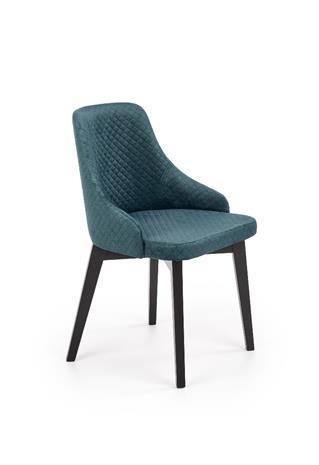 Tuoli Toledo 3, vihreä (MONOLITH 37)