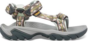 Teva Terra Fi 5 Universal Sandaalit Naiset, canyon calliste green