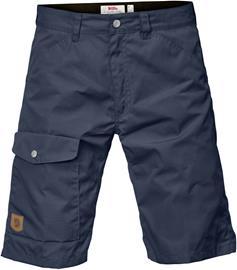 Fjällräven Greenland Shorts Men, dark navy