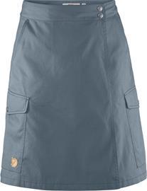 Fjällräven Övik Travel Skirt Women, dusk