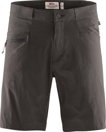 Fjällräven High Coast Lite Shorts Men, dark grey