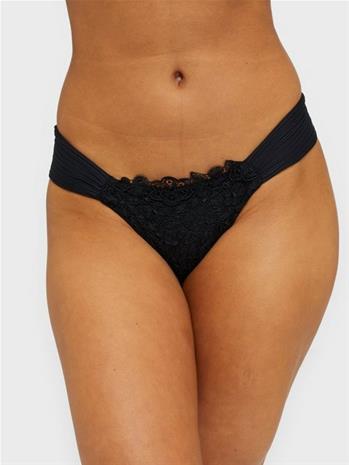 For Love & Lemons Daisy Lace Bikini Bottom