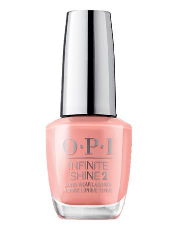 OPI - Infinite Shine Gel Polish - You've Got Nata in Me